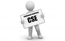 CSE-reglement interieur